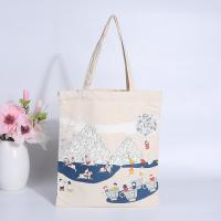 Túi vải cotton Canvas 02